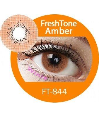 FreshTone Amber