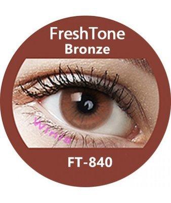 FreshTone Bronze