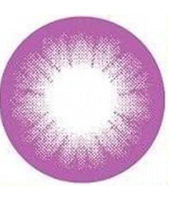 Bubble Violet バブル aka EOS Bubble Violet