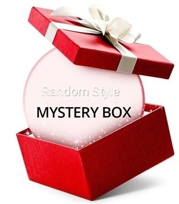 5pairs Random Fashion Contact lens Surprise Box