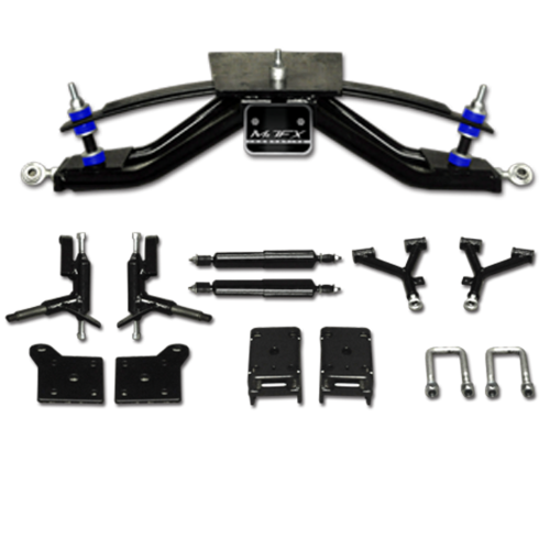 6'' A-Arm Lift Kit. Will fit E-Z-Go® RXV® Electric Golf Carts