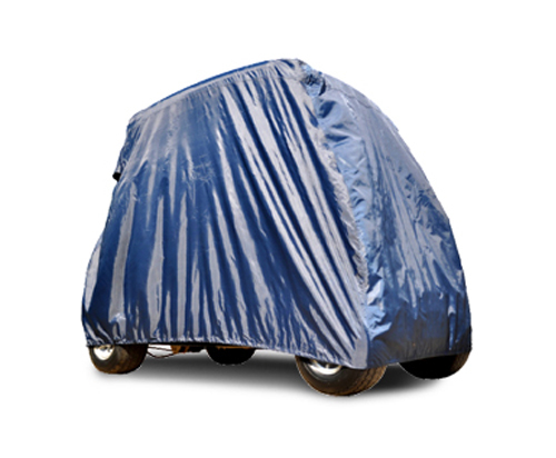 Large Golf Cart Cover