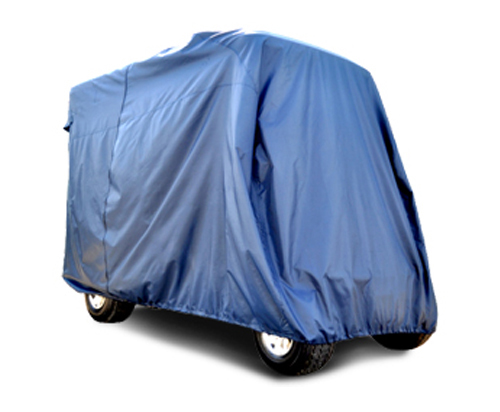 116 Inch Top Golf Cart Cover