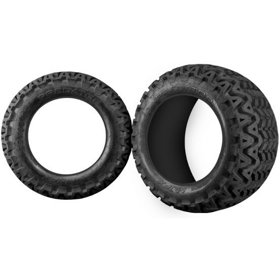 20x10x10 Predator All Terrain Tire