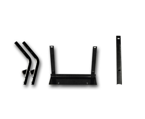 Cargo Box Brackets. Will fit Yamaha® G22™ Golf Carts.