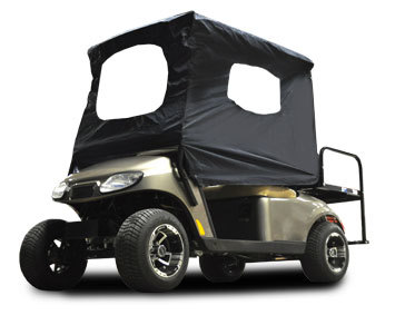 Golf Cart Poncho