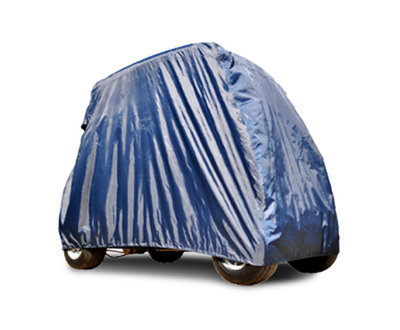 Small Golf Cart Cover