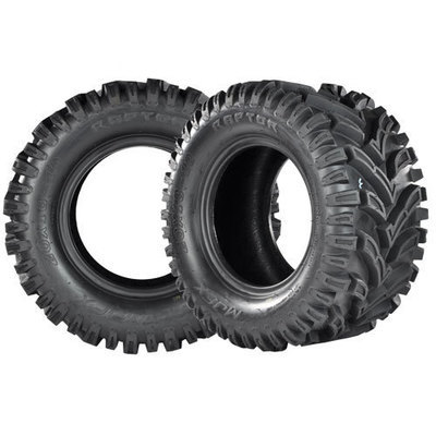 23x10x12 Raptor Mud Tire