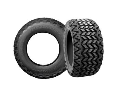 22x11-10 Predator All Terrain Tire