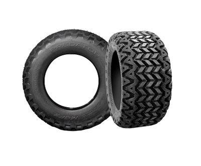 23x10-14 Predator All Terrain Tire