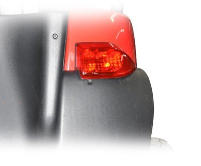 Tail Light Pair Light Kit. Will fit Club Car® Precedent® Golf Carts.