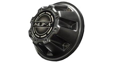 Grey Center Cap for TRANSFORMER Series Wheels