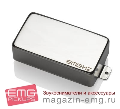 EMG H4A (хром)