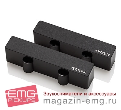 EMG JCS-X Set