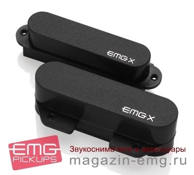 EMG TC-X Set