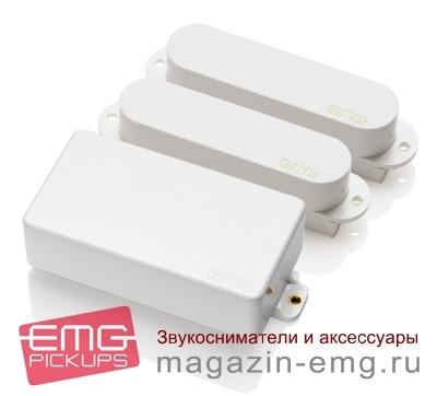 EMG SV/SV/81 Set (белый)