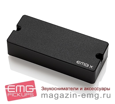 EMG 35CS-X (Ceramic Steel X)