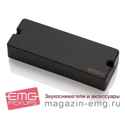 EMG 40TW-X (Ceramic Steel X + Jazz X)