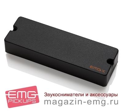 EMG 45TW-X (Ceramic Steel X + Jazz X)