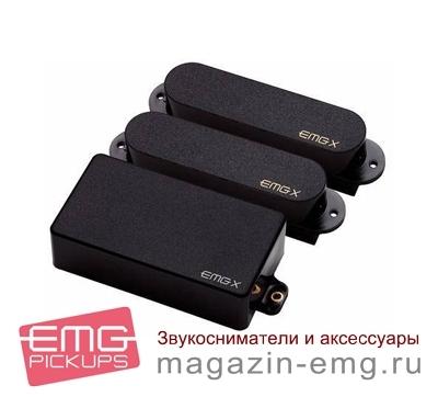 EMG SX/SX/81X Set