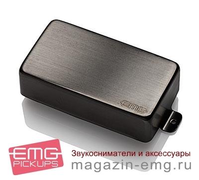 EMG 60 (потертый черный хром)