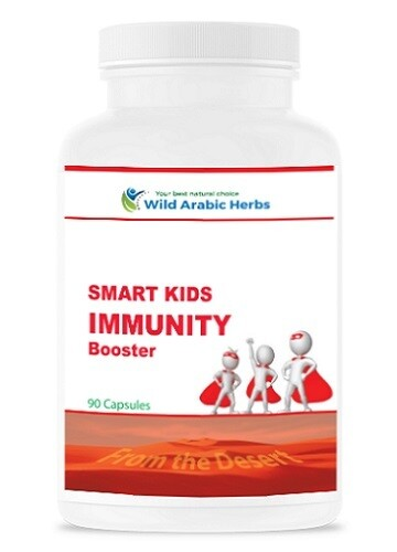 Smart Kids Immunity Booster