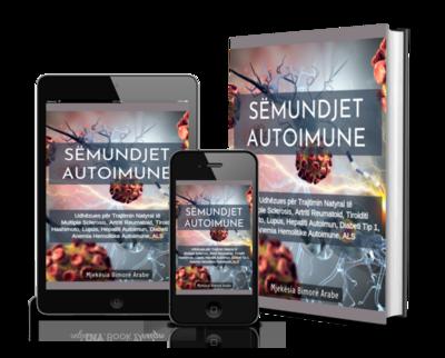 Sëmundjet Autoimune (eBook)