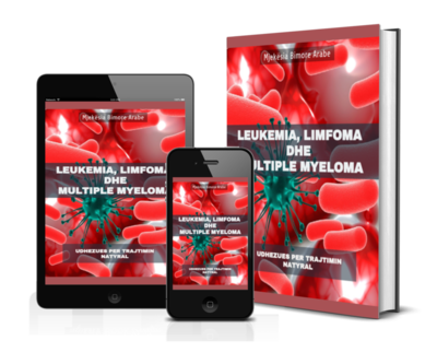 Leukemia, Limfoma dhe Multiple Myeloma (eBook)