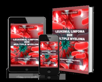 Leukemia, Limfoma dhe Multiple Myeloma (eBook)