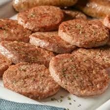 Breakfast Sausage - 1 lb