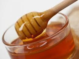 Honey, raw & minimally filtered