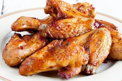 Chicken - Wings, apx 2 lb.