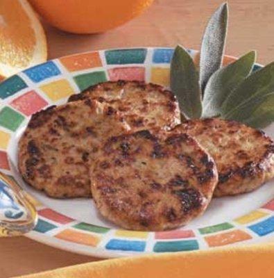 Turkey sausage 1 lb