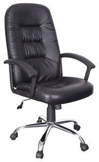 silla ejecutiva con brazos calabria am160gen32