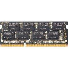 MEMORIA SODIMM DDR3-1066 PC3-8500S-07-10-ZZZ 1066MHZ SAMSUNG 2GB M471B5773CHS-CF8 204-PIN