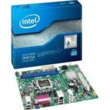 TARJETA MADRE INTEL LGA1155 BOXDH61SA 2DDR3 1333/1066 MAX 8GB X1 2.0 PCI 2SATA SONIDO 5.1 REALTEK ALC892 RED GIGA 82579V 6USB PS/2 VGA PARALELO MAX 95W G38870-202