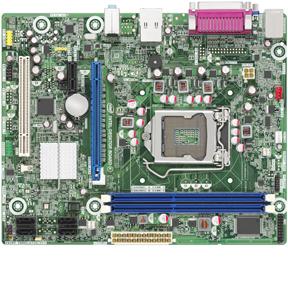intel lga1155 boxdh61wwb3 2ddr3 1333/1066 max 8gb x16 x1 pci 4sata vga para cpu grafico sonido 5.1 hd red giga 82579v 6usb g23116-302