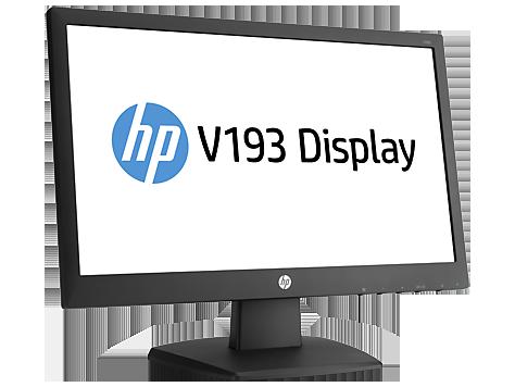 HP V193 18.5in LED 1366x768