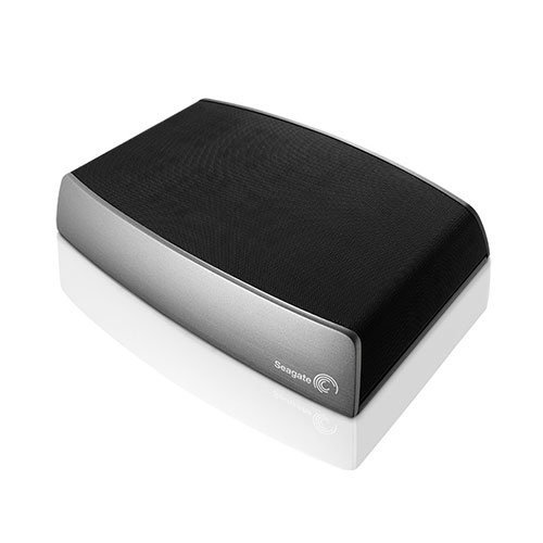 Seagate central 2Tb personal cloud storage