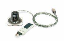 ADAPTADOR USB A RED INALAMBRICA 802.11G 108MBPS 3COM OFFICECONNECT COMPACTO 3CRUSB20075
