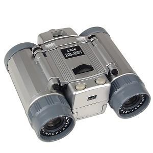binoculares 4x28 puerto usb con camara digital 640x480 integrada cam-db-001