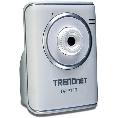 CAMARA IP TRENDNET TV-IP110 VIDEO 3G CELULAR