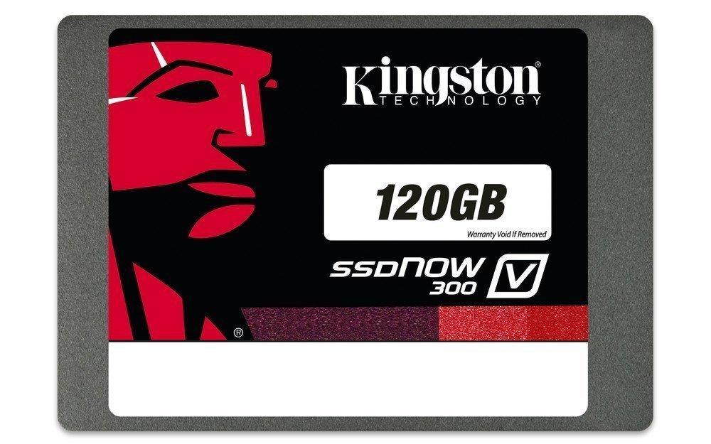 DISCO DURO KINGSTON SSD SATA3 2.5IN 120GB 7MM SSDNOW 450/450MB/SEC ESCRITURA/LECTURA 1000000 HRS SV300S37A/120G