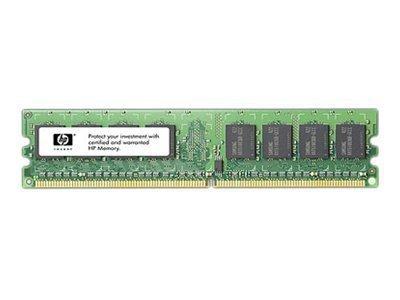 MEMORIA DDR3-1333 PC3-10600 1333MHZ HP 4GB ECC CL9 REGISTRADA SERVIDOR PROLIANT BL465C G7 BL685C G7 DL165 G7 DL385 G7 DL585 G7 SL165Z G7 593911-B21