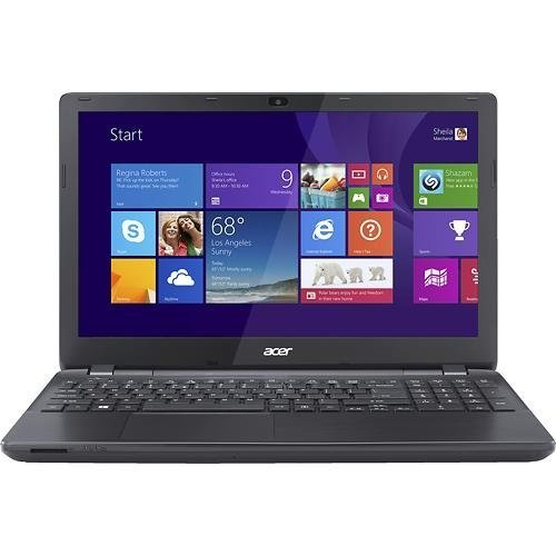 """Acer Aspire E5-571P-55TL touchscreen I5-4210U 4Gb 15.6"""" 500Gb Win8.1"""