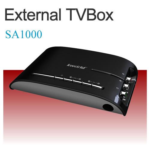 Kworld TVBOX SA1000