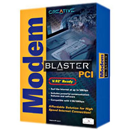 Model Blaster