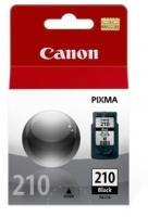 TINTA CANON ORIGINAL NEGRA PG-210 PARA IP2700 MP250 MP280 9ML 250P 2974B001AA