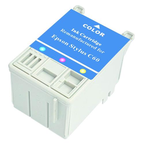 TINTA EPSON COMPATIBLE T029201 COLOR C-60