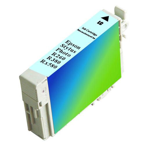 tinta epson compatible t078520 light cyan r260 r280